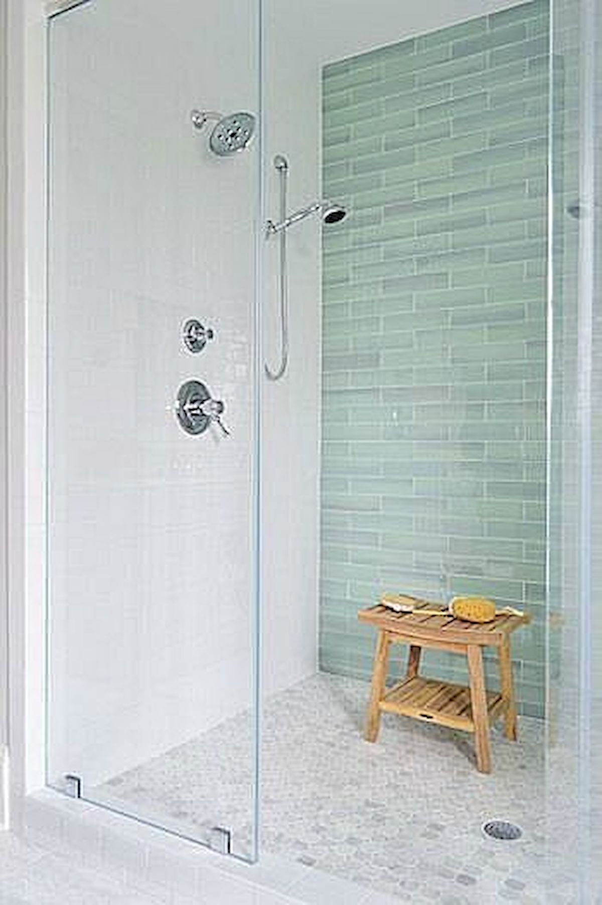 40 Amazing Walk In Shower for Bathroom Ideas (27)