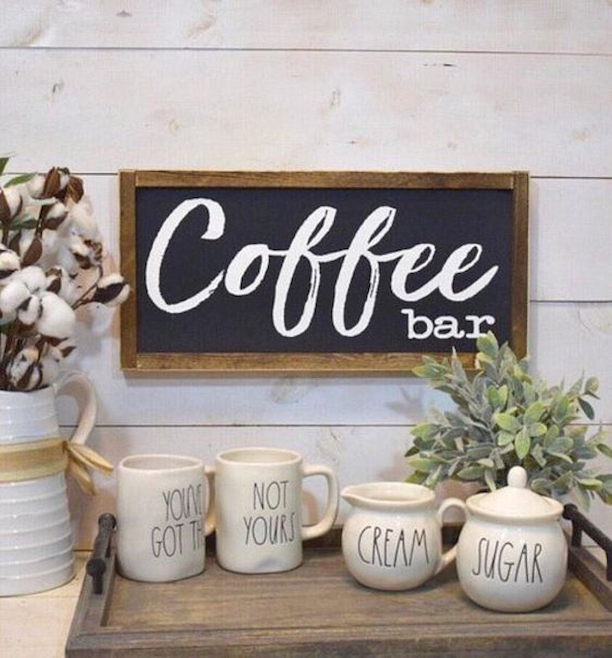 60 Amazing Mini Coffee Bar Ideas for Your Home (37)