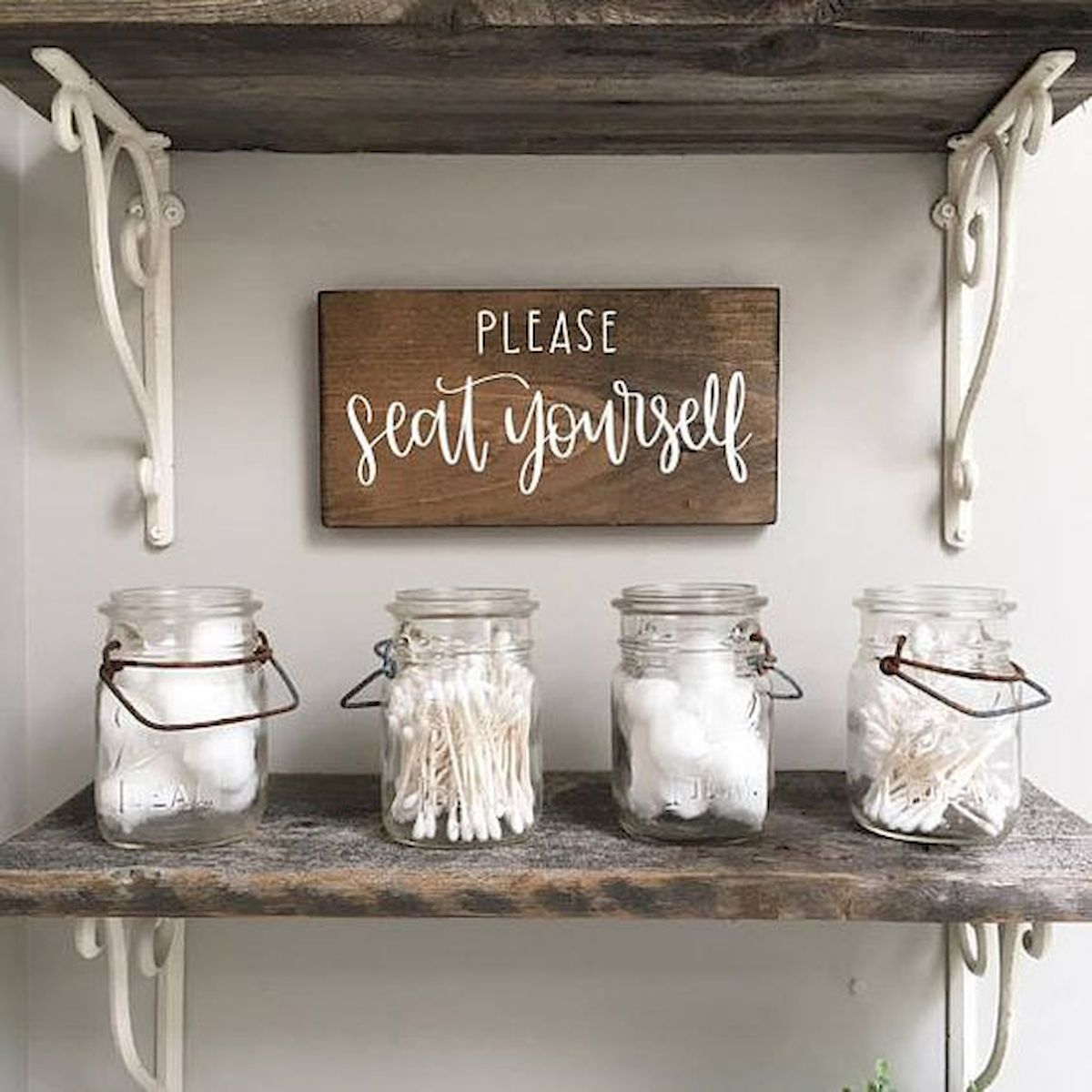60 Fantastic DIY Rustic Home Decor Ideas - Ideaboz